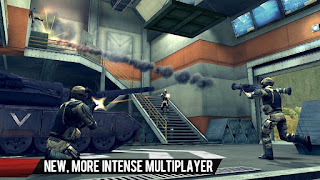 Free Modern Combat 4: Zero Hour Download