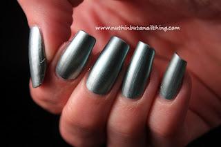 2True Metallic - Aglaia