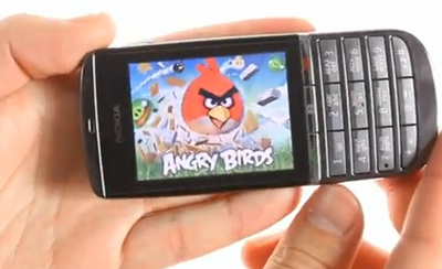 nokia+asha+angry+birds Download Game Angry Birds Untuk HP Nokia