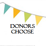 Please consider donating for my classroom on DonorsChoose.