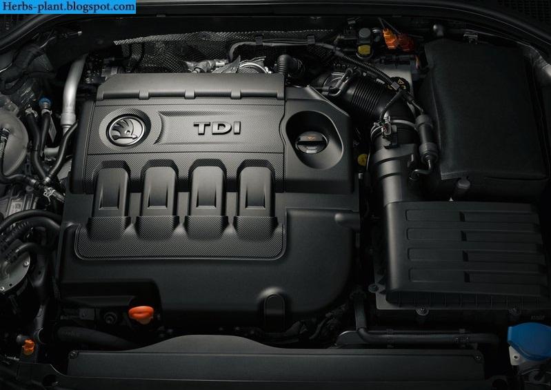 Skoda octavia car 2013 engine - صور محرك سيارة سكودا اوكتافيا 2013
