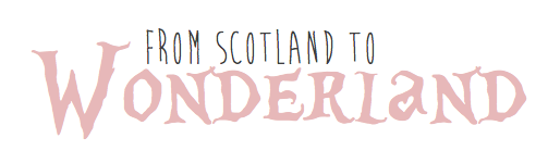 From Scotland To Wonderland