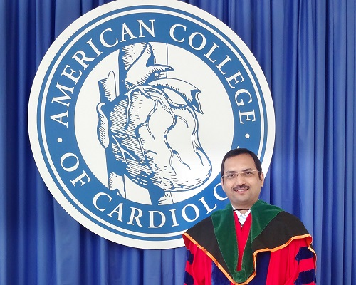 how to become a cardiologist in india