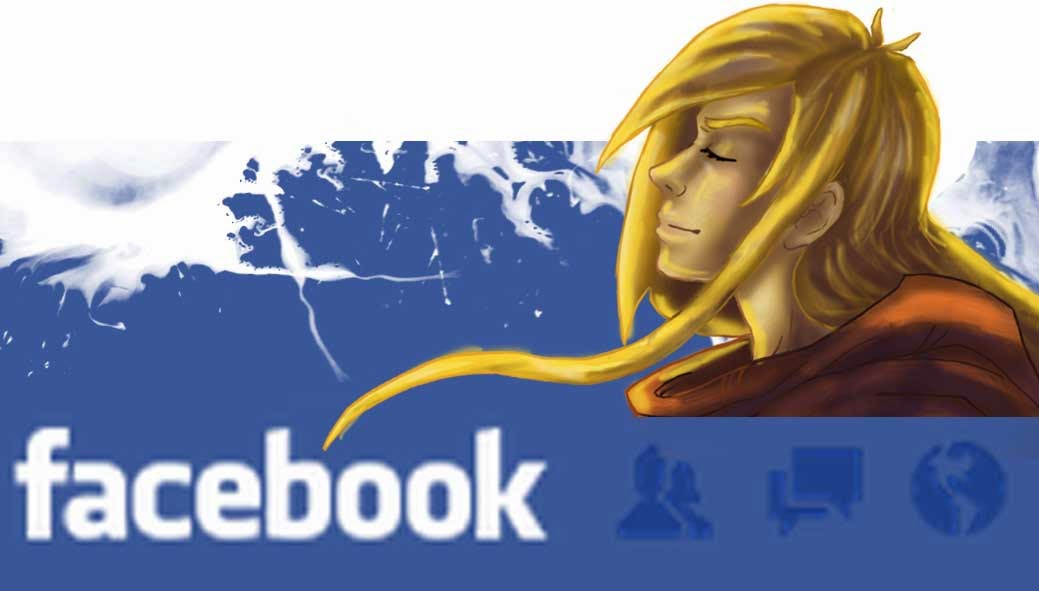 Contacto facebook