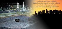 Selamat Menunaikan Haji 1439H/2018M