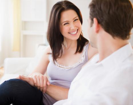 Smile couples