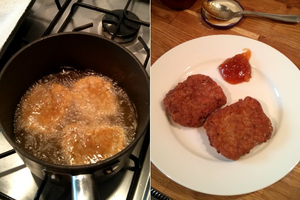 ... to hash crispy smoked fish hash recipe food to love smoked fish hash