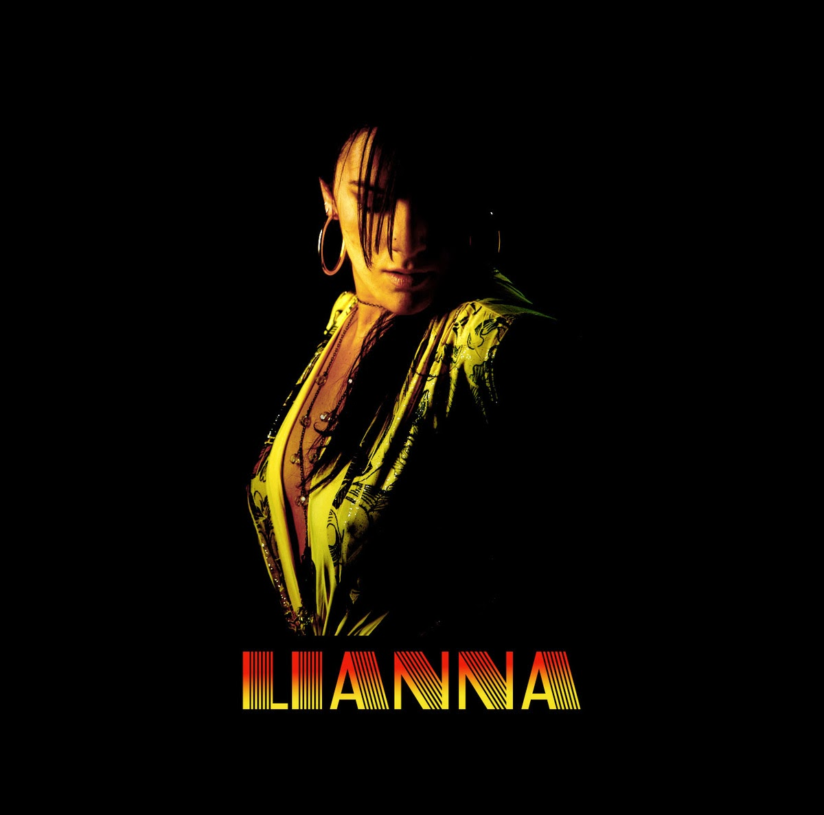 Lianna  Ep 2008 (Colombia)