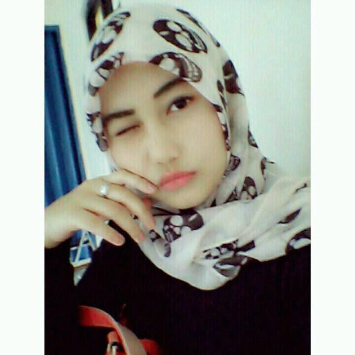 Foto Imut Satpol PP Nurul Habibah