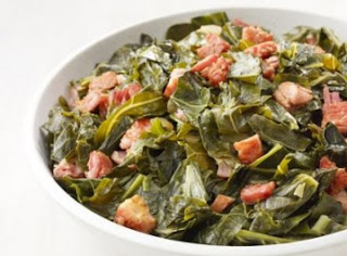 Ethiopian Collard Greens Ready in Under 30-Minutes