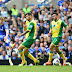 Barclays Premier League: Chelsea 0-0 Norwich City.