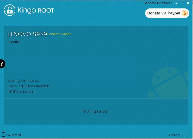 root android dengan mudah