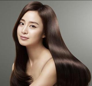 Cara Membuat Rambut Halus dan Lembut