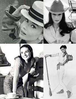 Eterna Audrey...