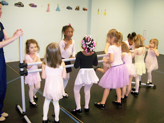 charlotte dance classes 4 year olds