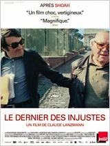 Watch Movie Le dernier des injustes en Streaming