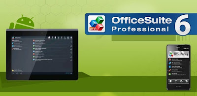 OffieSuite Pro 6