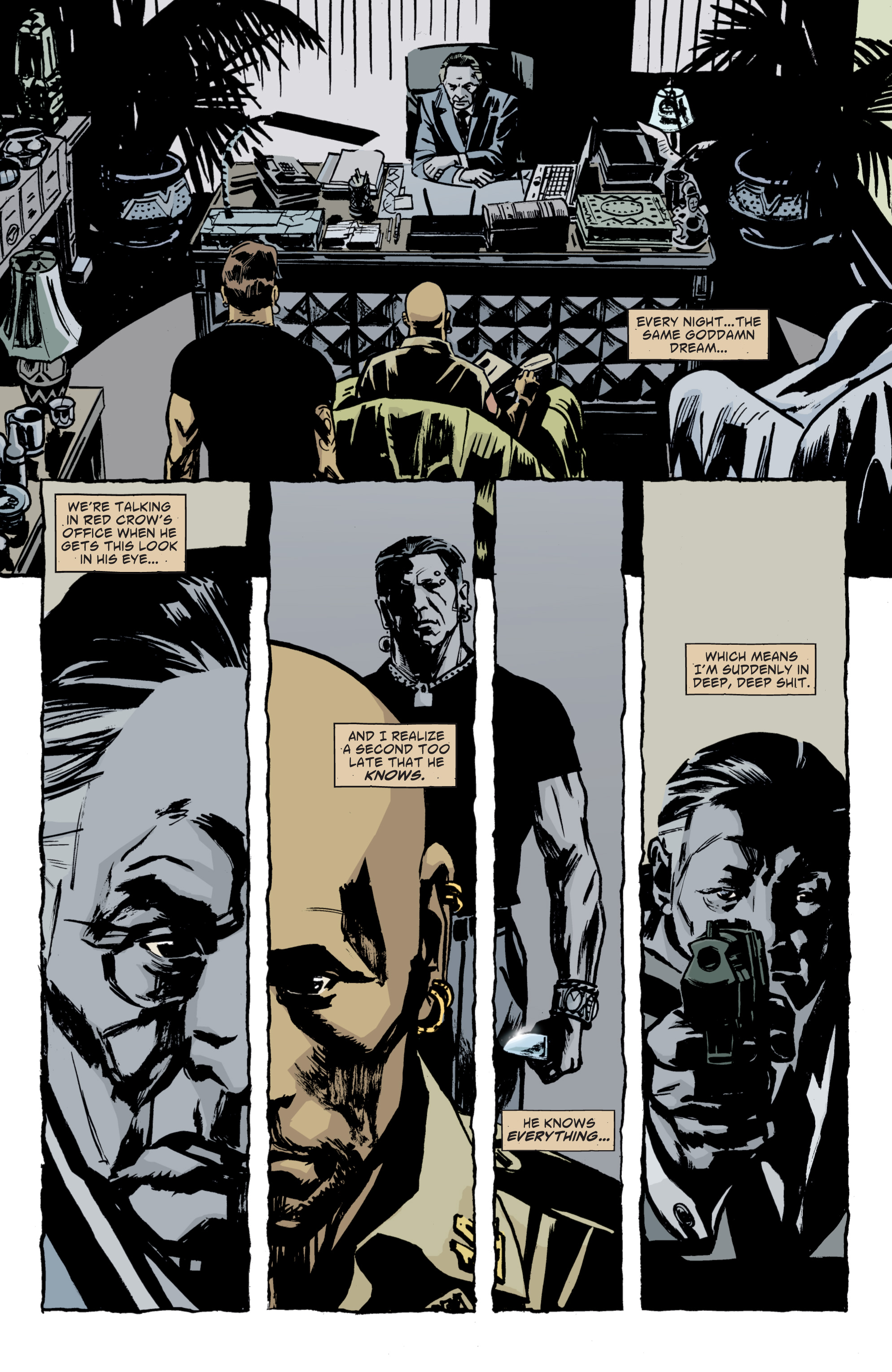 Scalped 12 Page 2