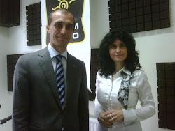 Gianluca Alberini Consulate General Italy