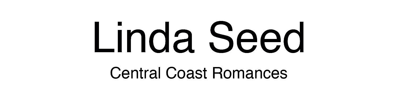 Linda Seed, author