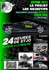REGLEMENT CATEGORIE 24HP1