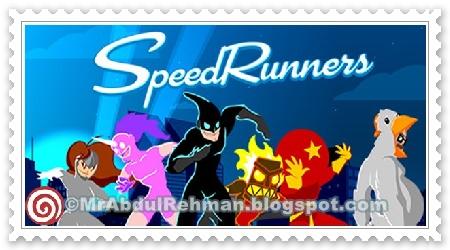 SpeedRunners Free Download PC Game Full Version