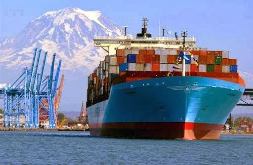 global seafreight forwarding market The global seafreight forwarding market to grow at a cagr of 38% over the period 2013-2018 seafreight forwarders, which are also known as non-vessel operating common carriers (nvoccs), are intermediary agents that arrange shipments for industries from manufacturers to the final point of distribution.