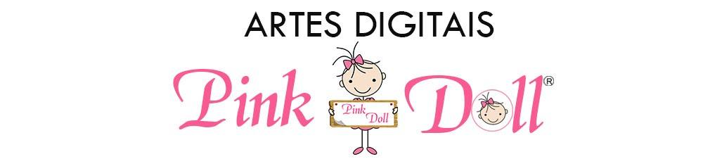 Arte Pink Doll