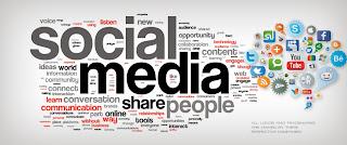 Secial Media and Marketing Blog