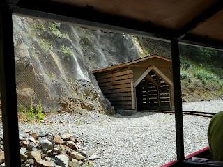 Sullivan Mine - Kimberley, B.C.
