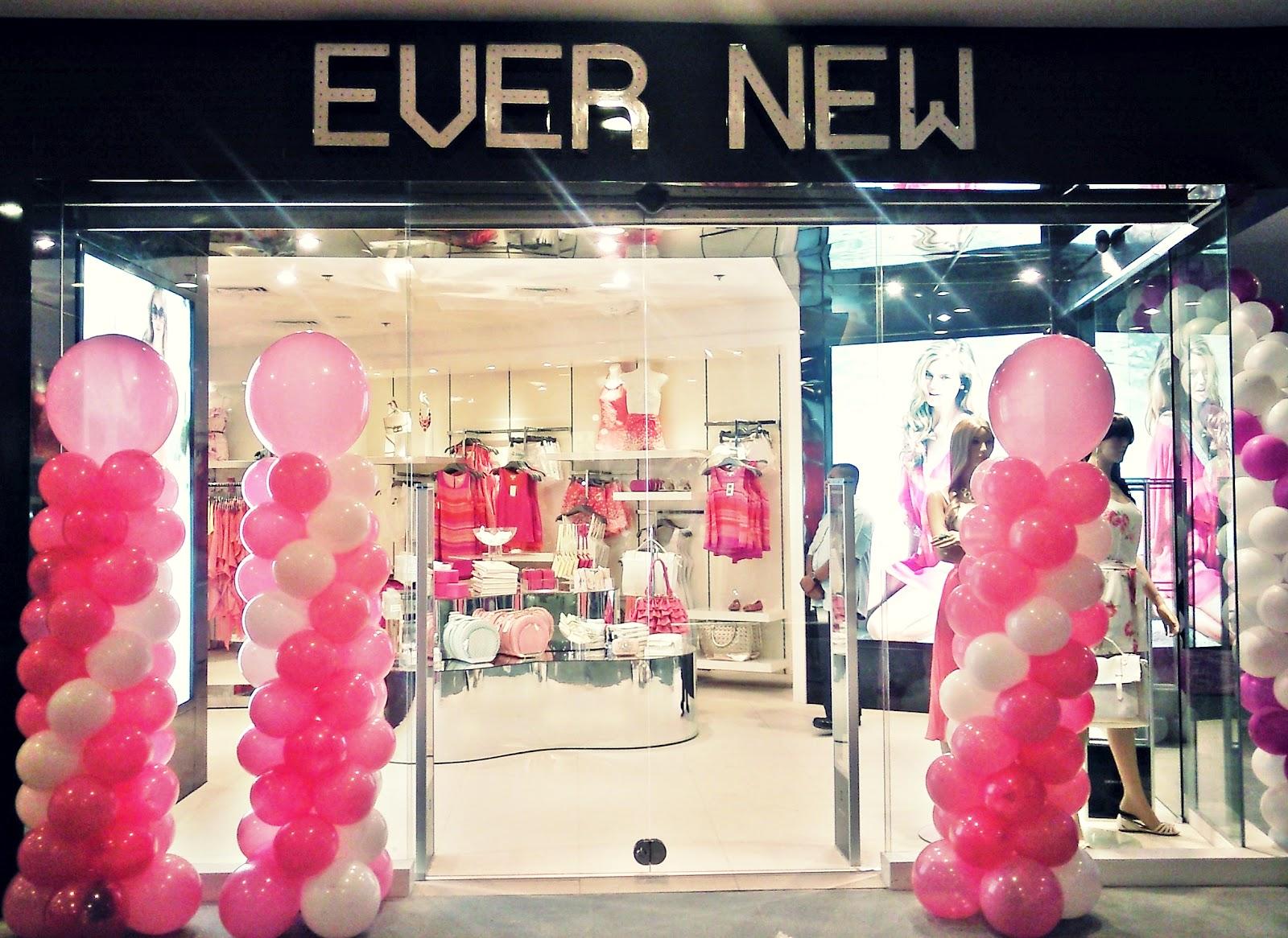 CARLTURE: Top Aussie Fashion Brand EVER NEW inhabit ...