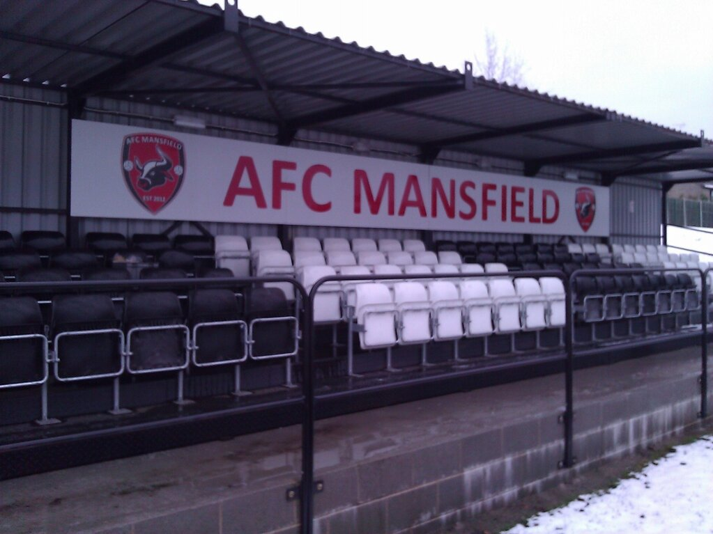 Image result for AFC Mansfield