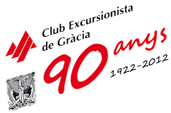 CLUB EXCURSIONISTA DE GRÀCIA.