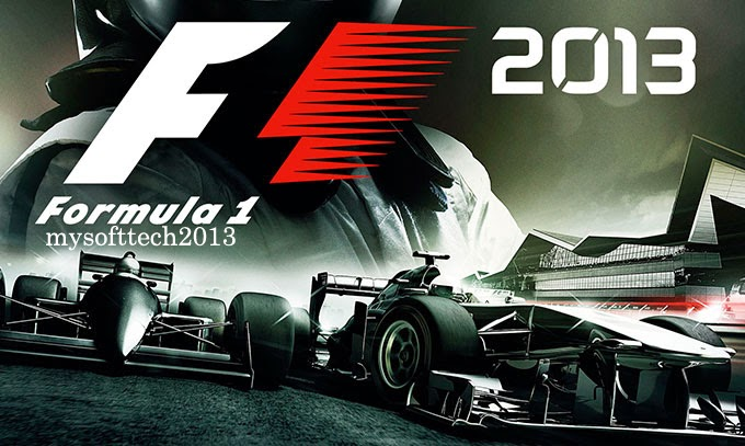 F1 2013 images