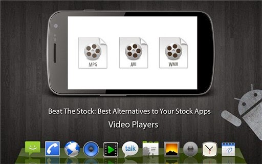 Free Video Players For Android
