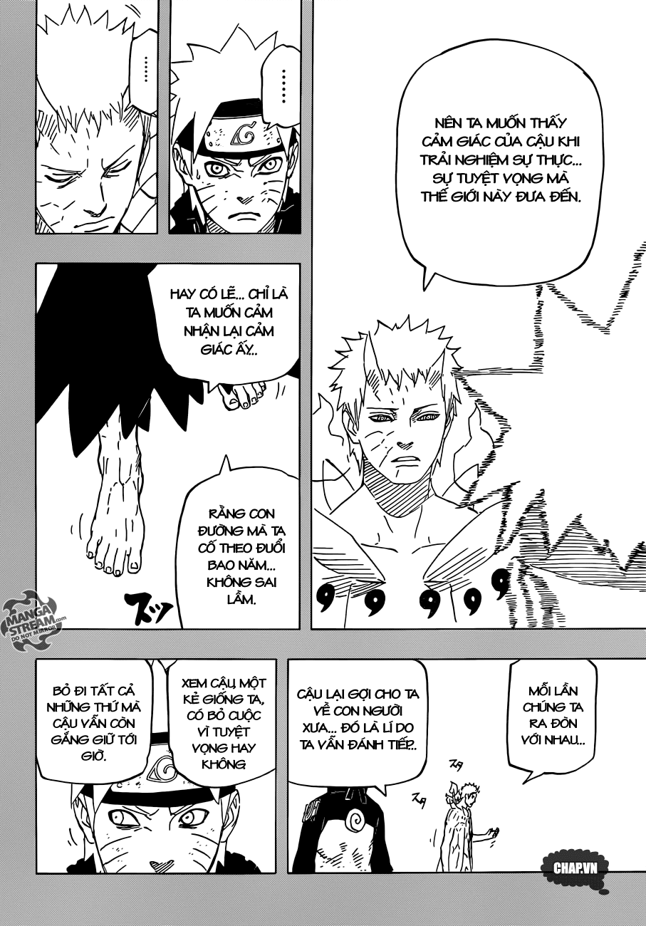 Naruto chap 653 Trang 4 - Mangak.info