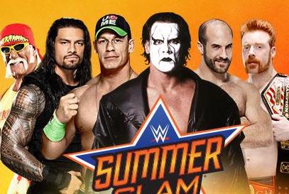 Mira aquí todo lo relacionado con la WWE en vivo y en total español