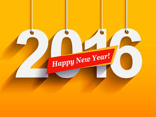 Kartu Ucapan Happy new year 2016 selamat tahun 2016 30