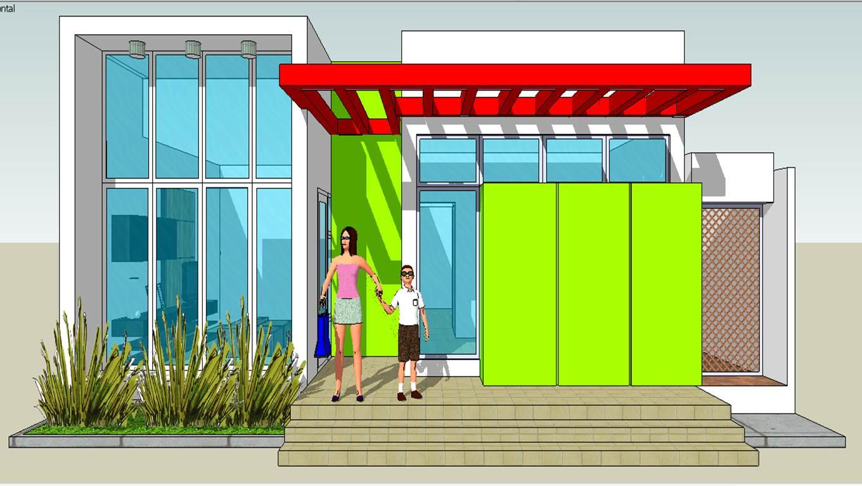 Pisos y machimbre en teka construcciones urbanas dise os for Construcciones minimalistas
