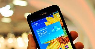 Harga Huawei Ascend Mate