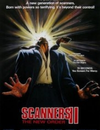 Scanners II: La nouvelle génération | Bmovies