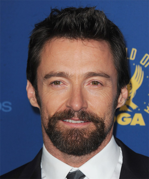 Hugh Jackman Haircut: Hugh Jackman Hairstyle Trend