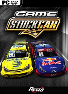 Download Stock Car Game PC + Crack