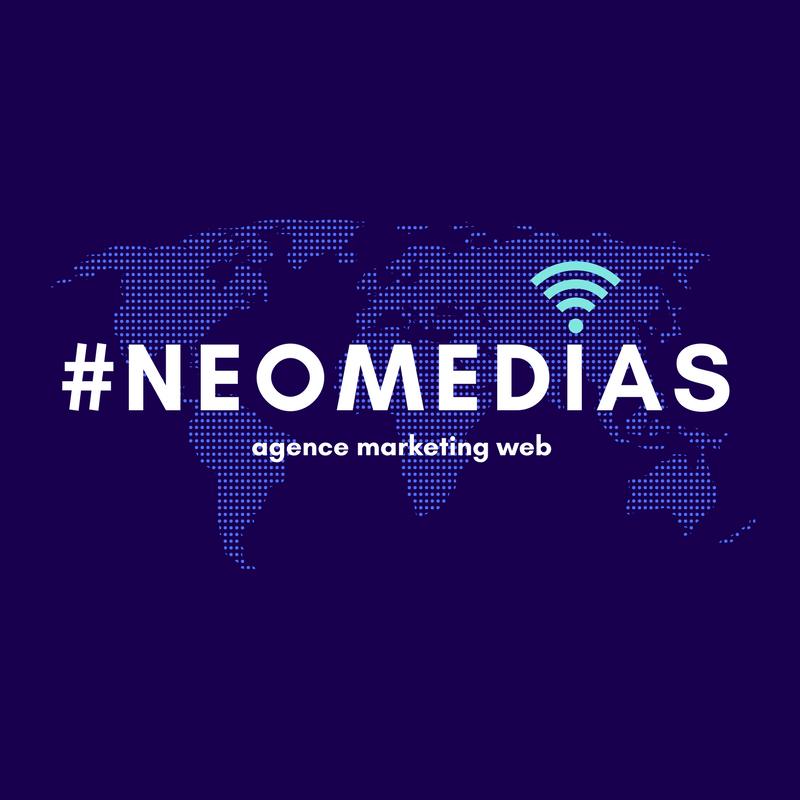Neomedias Agence Marketing Web