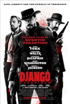 Giải Cứu Nô Lệ - Django Unchained
