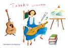 Takako UMEHARA's Blog