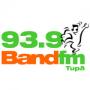ouvir Rádio Band FM 93,9 Tupã SP
