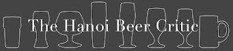 The Hanoi Beer Critic