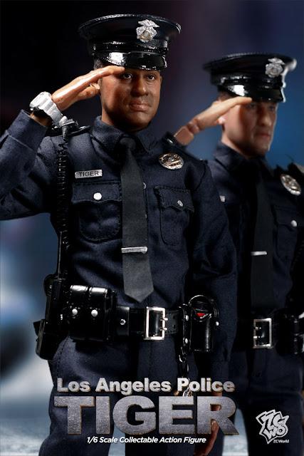lapd police uniforms - photo #34