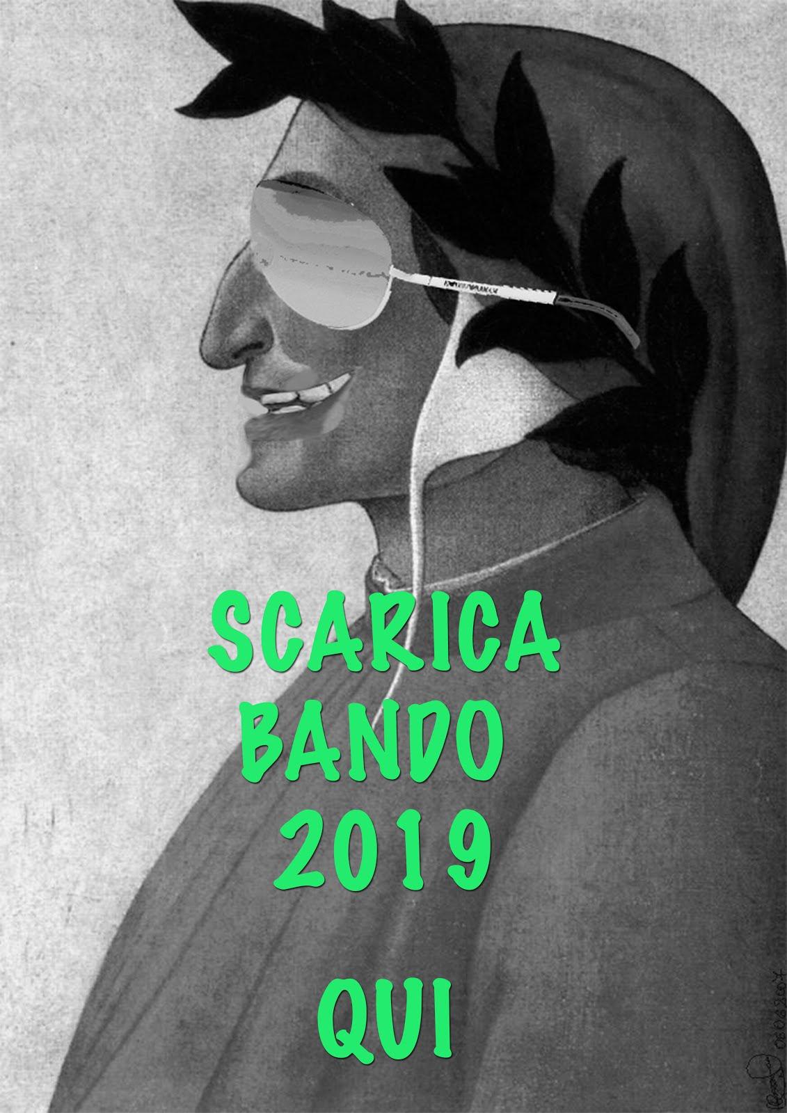 SCARICA IL BANDO IN PDF